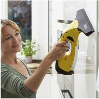 Karcher WV2 Cordless Rechargeable Glass Window Vacuum Cleaner