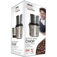 Wahl ZX889 Wahl James Martin Grinder Chopper in Stainless Steel