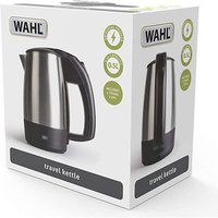 Wahl ZX946 Travel Kettle Stainless Steel 2 Cup Capacity