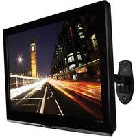 B Tech BTV503 Tilt Swivel Flat Screen TV Bracket up to 42 with Arm
