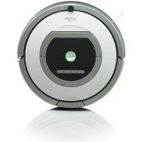 iRobot ROOMBA 776P Advanced Roomba Vacuum Cleaning Robot