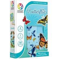 Denkspel Butterflies