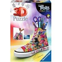 3D Puzzel - Sneaker Trolls 2 (108 stukjes)