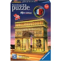 Ravensburger Arc de Triomphe Night Edition
