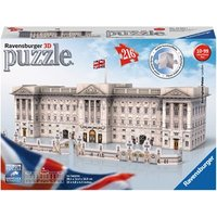 3D Puzzel - Buckingham Palace