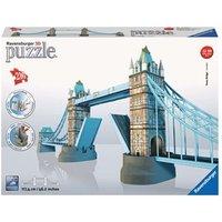 Ravensburger 3D Puzzel - Tower Bridge Londen