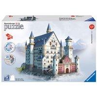 Ravensburger 3D Puzzel - Neuschwanstein