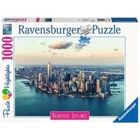 Ravensburger puzzel New York