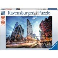 Ravensburger puzzel Flat Iron Building