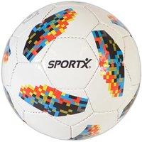 SportX - Voetbal Multicolor