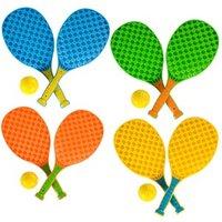 Summertime - Tennisset