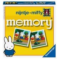 Nijntje de film mini memory