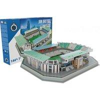 Club Brugge - Jan Breydel 3D Puzzel