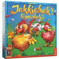 999 games Jakkiebak kippenkak