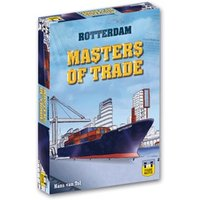 Ports of Europe Rotterdam Masters of Trade