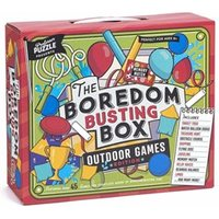 Outdoor Boredom Box
