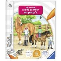 Tiptoi - de wereld van paarden en pony's