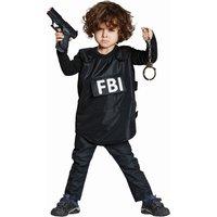 FBI-Weste