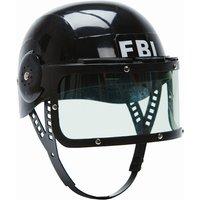 FBI Helm für Kinder