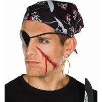 Piratenkopftuch