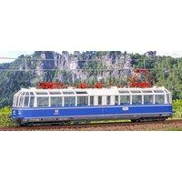 KRES 4911 TT Triebwagen Gläserner Zug ex ET 9101