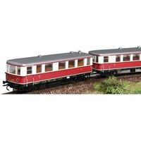 KRES N1351404 N Triebwagenzug Set VT135/VB140 DRG
