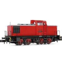 Arnold HN2267 N Diesellok V60 rotgrau DR IV