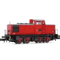 Arnold HN2354 N Diesellok V60.10 DR III