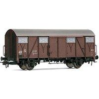 Rivarossi HR6208 H0 gedeckter Güterwagen DB/DR IV