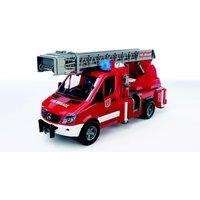 BRUDER Mercedes Benz Sprinter Feuerwehr