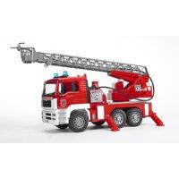 BRUDER MAN Feuerwehr
