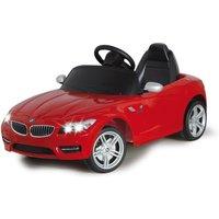 BMW Z4 rot