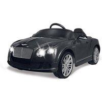 Bentley GTC schwarz