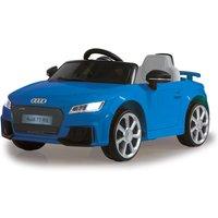 Audi TT RS blau