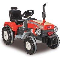 Traktor Power Drag rot