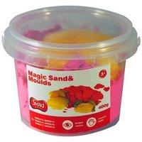 Smiki Magic Sand pink 400g