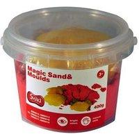 Smiki Magic Sand rot 400g