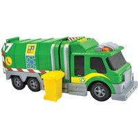 SMIKI Müllwagen mit Licht und Sound