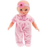 SMIKI Babypuppe Darling 40cm