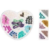 SMIKI Perlenset Fancy Beads