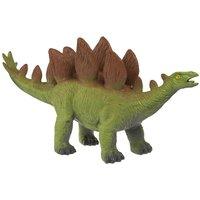 Stegosaurier grün medium