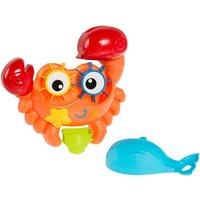 SMIKI Kleine Krabbe Badespielzeug