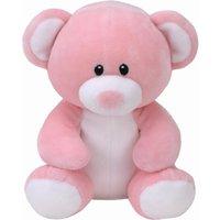 TY Baby Bär Princess rosa 42cm