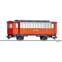 Tillig 13914 H0m Personenwagen KB NKB III