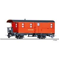 Tillig 13955 H0m Packwagen KPw NKB III
