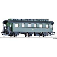 Tillig 16037 TT Reisezugwagen 2.Klasse DB III