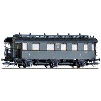 Tillig 16042 TT Reisezugwagen 2./3. Klasse DRG II