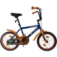 Fahrrad 16 Zoll Jungs