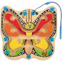Hape Magnetspiel Schmetterling