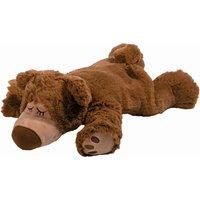 Warmies Wärmestofftier Sleepy Bear braun